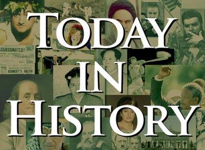 News video: Today in History August 29