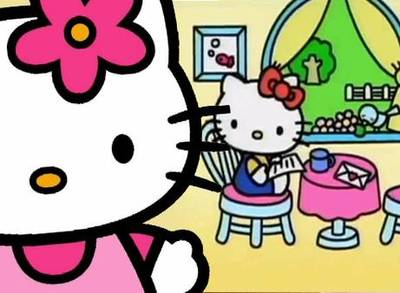 News video: Hello Kitty Is Not a Cat
